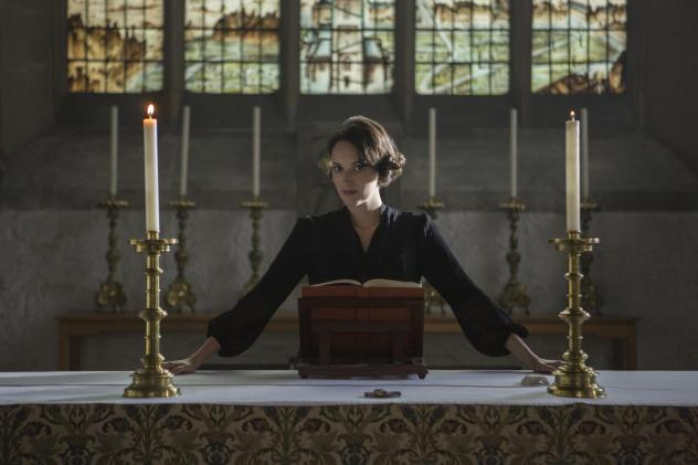 Phoebe Waller-Bridge breaking the fourth wall in <em>Fleabag</em> is among the great things of this year.