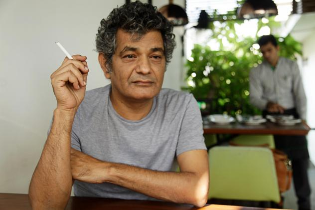 Pakistani author Mohammed Hanif says copies of the Urdu translation of his irreverent novel, <em>A Case of Exploding Mangoes</em>, were seized from his publisher's office this week. The book was published in English in 2008 to wide international acclaim