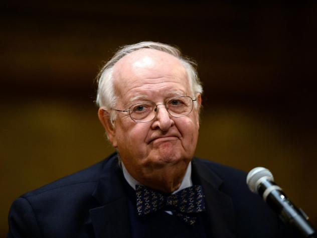 """The Nobel Prize-winning economist Angus Deaton was recently one of the speakers at a panel, """"Beyond GDP."""""""