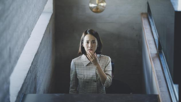 Cho Yeo-jeong stars in <em>Parasite</em>, which earned six Oscar nominations, including best picture.