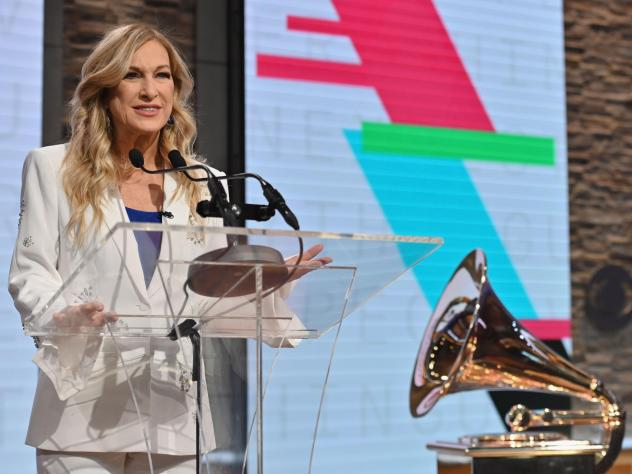 The Recording Academy has placed Deborah Dugan on administrative leave. The statement did not specify the nature of the allegation, nor who is accused of committing the misconduct.
