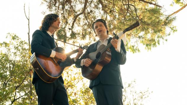The Milk Carton Kids has already become a standard bearer for a new generation of folk artists and harmony duos.