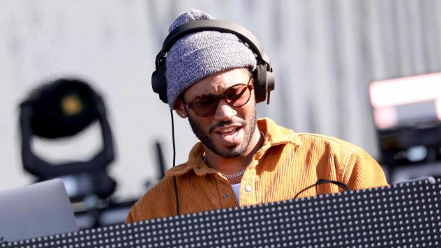 """Kaytranada's song """"What You Need"""" is featured in this month's edition of <em>Heavy Rotation</em>."""