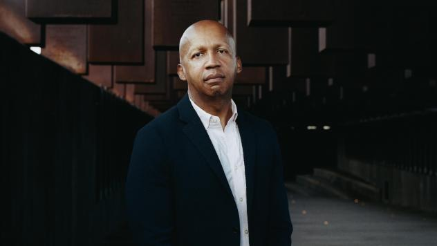 Bryan Stevenson is the author of the memoir <em>Just Mercy</em>, which was recently adapted into a film starring Michael B. Jordan.