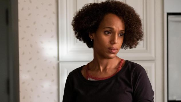 Kerry Washington plays Mia in <em>Little Fires Everywhere</em>.