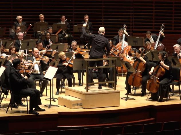 """""""This was one of the most memorable [performances],"""" conductor Yannick Nézet-Séguin says of the Philadelphia Orchestra's March 12 concert, played to empty hall."""