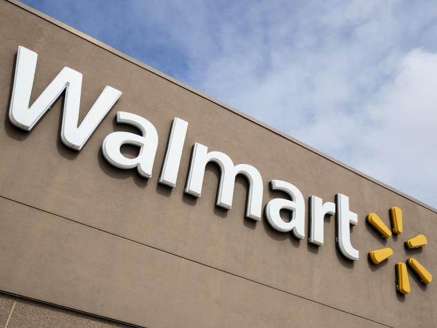 Walmart has struggled to keep its shelves stocked and online orders in the mail as U.S. shoppers have rushed to buy health supplies and food to prepare for the coronavirus pandemic.