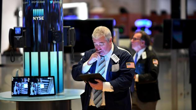 Friday will be the last day of floor trading before the New York Stock Exchange switches to all-electronic trading starting Monday.