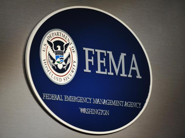 FEMA's request for cadaver pouches follows warnings at the White House of coronavirus death tolls surpassing 100,000.