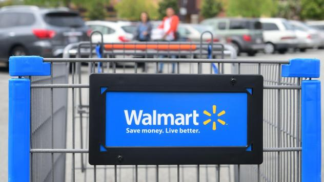 The wrongful-death legal complaint in Illinois is one of the first such publicly known cases against Walmart.