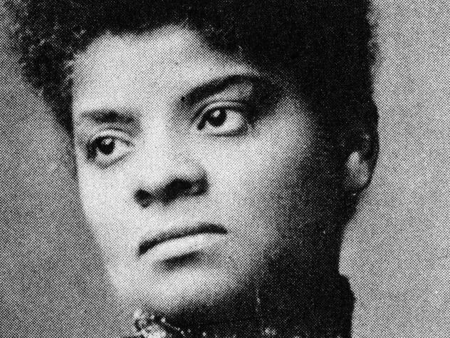 The Pulitzer Prize board awarded suffragist Ida B. Wells a special citation for her reporting on lynching.