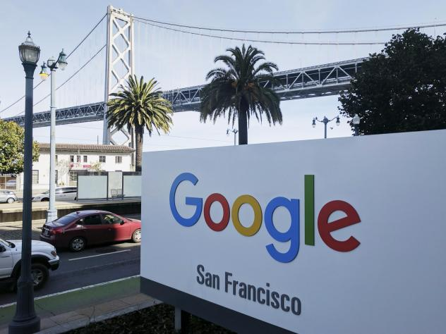 Google announced some employees could return to company offices over the summer but said most of the tech giant's employees would likely be allowed to work from home for the rest of the year.