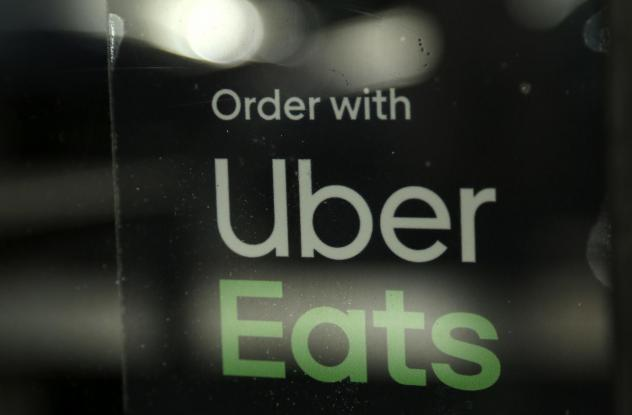 Uber Eats is in talks with Grubhub about a possible acquisition. Analysts say such a merger would make the combined company the dominant player in food delivery.