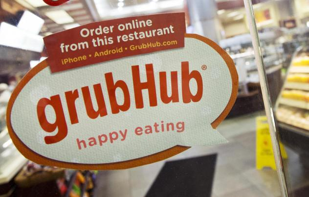On Wednesday, New York City became the latest city to pass a cap on how much food delivery apps like Grubhub can charge restaurants for deliveries.