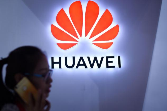 The Trump administration issued tough export rules this month, which analysts say could spell a death knell for Huawei's worldwide mobile network ambitions.