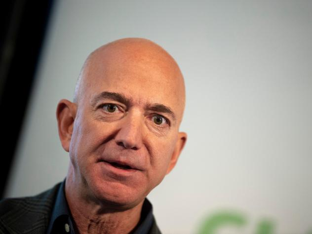 Amazon confirms it will make Jeff Bezos available to testify at a House Judiciary Committee hearing with other tech CEOs this summer.