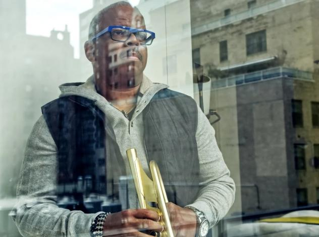 Terence Blanchard is a jazz trumpeter, composer and educator.