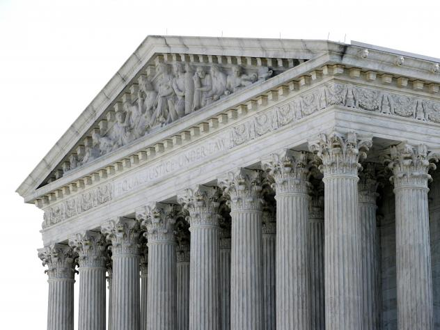 The Supreme Court effectively refused to block the execution of four federal prison inmates who are scheduled to be put to death in the coming weeks. The executions would be the first use of the death penalty at the federal level since 2003.