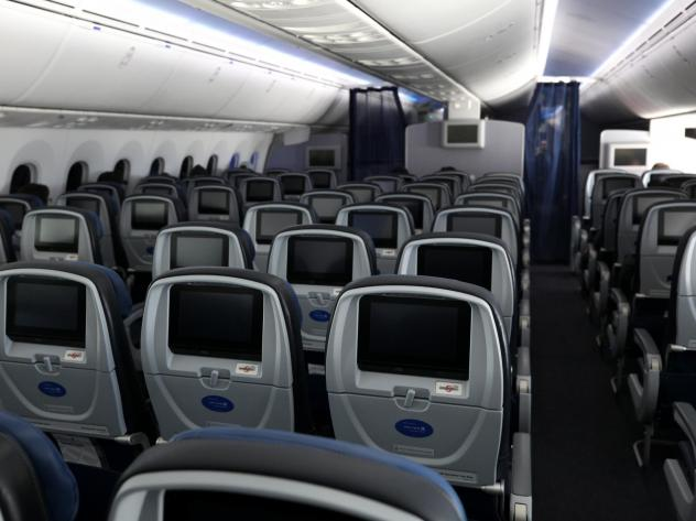 Airlines tired of largely empty flights because of coronavirus fears want to fill planes — and the federal government isn't stopping them — now that more travelers are venturing out.