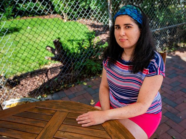 Simge Topaloğlu, a Turkish citizen doing her doctorate at Harvard University, was caught off-guard by a new international student visa regulation put forward by U.S. Immigration and Customs Enforcement earlier this week.