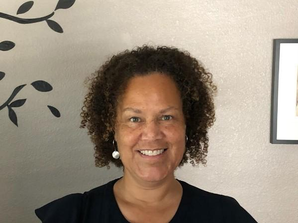"Pirette McKamey has spent more than three decades as an educator. Currently the principal at Mission High School in San Francisco, McKamey says being an anti-racist educator means committing to ""all of the students sitting in front of me, including Black"