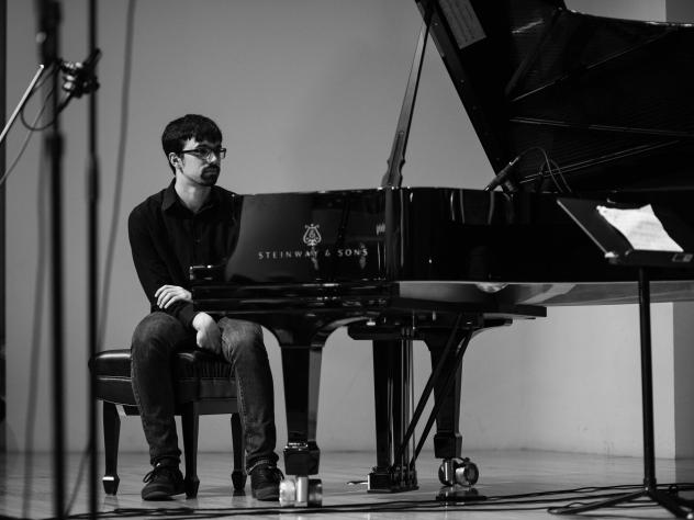Every now and again, a young jazz musician turns up out of nowhere to take the whole scene by surprise, and then by storm. That's exactly what we're seeing right now from Micah Thomas.