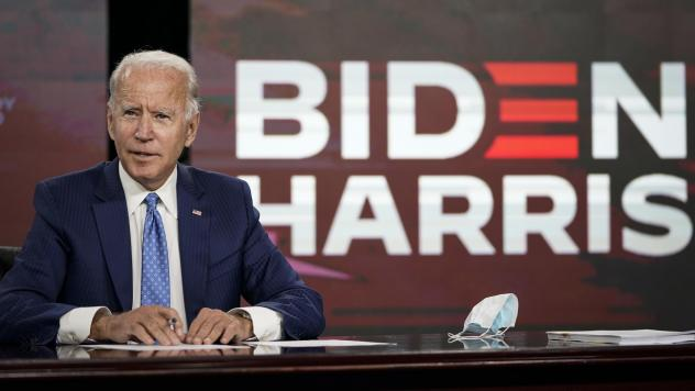 Joe Biden is set to officially be named the Democratic presidential nominee this week.