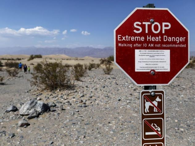 A 130 degree temperature was recorded Sunday in Death Valley National Park, Calif. Now a committee of scientists is working to verify this temperature, which might turn out to be one of the hottest ever recorded.
