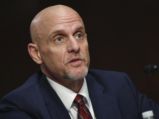 Food and Drug Administration Commissioner Stephen Hahn drew a hailstorm of criticism from scientists this week for mischaracterizing a study's findings in a way that hyped the benefits of convalescent plasma. He later apologized, but critics say the dama