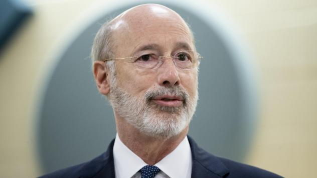 Some of the revenue from recreational marijuana sales would go toward historically disadvantaged businesses, Pennsylvania Gov. Tom Wolf says. Wolf is calling for legal pot sales as part of a plan to help Pennsylvania's economy recover from the COVID-19 p