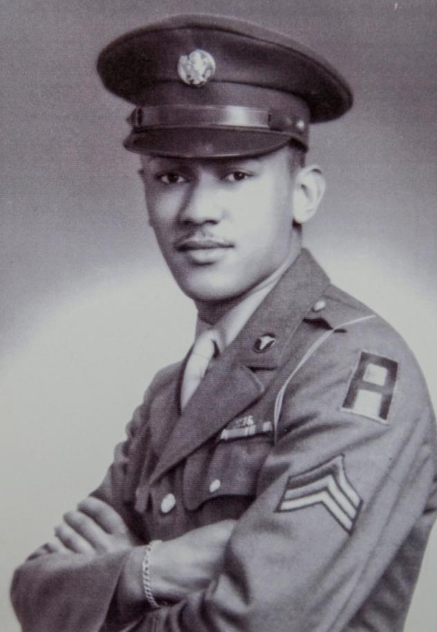 Cpl. Waverly B. Woodson Jr. was an Army medic in an African American battalion who helped save scores of lives at Normandy on D-Day. On Tuesday, U.S. lawmakers introduced legislation to posthumously award him a Medal of Honor.