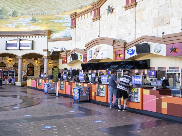 Some 40,000 Regal theater employees are now facing a furlough across the U.S. after the movie chain announced it's closing all locations.