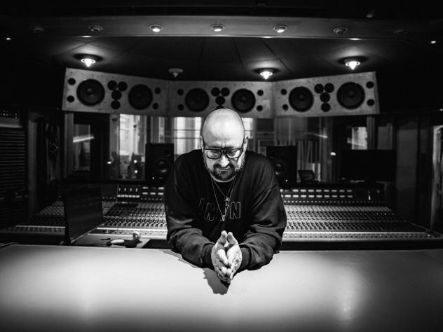 Clint Mansell is the Grammy-nominated composer whose work on <em>Requiem for a Dream</em> jumpstarted a prolific and distinctive score career.