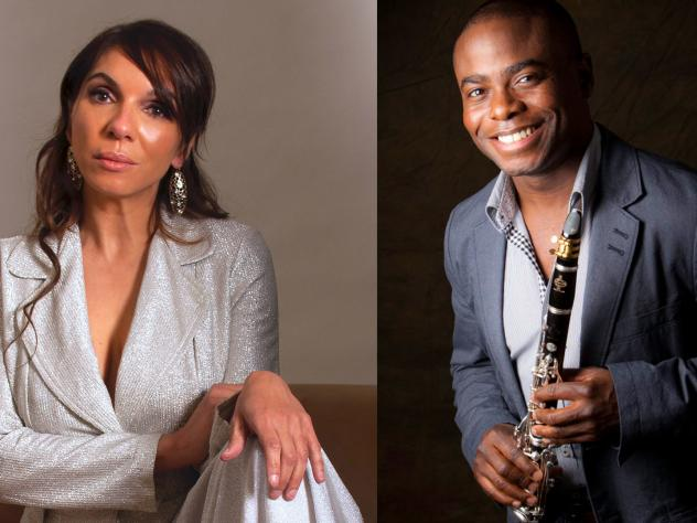 Lara Downes interviews Anthony McGill, principal clarinetist of the New York Philharmonic.