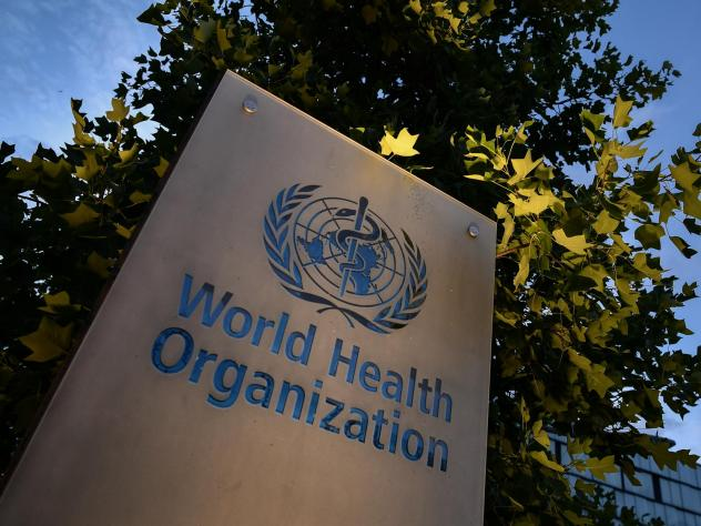 The World Health Organization, a U.N. agency founded in 1948, is headquartered in Geneva, Switzerland. Trump had pledged to withdraw U.S. participation by July 2021. Biden says he will rejoin on the first day of his administration.