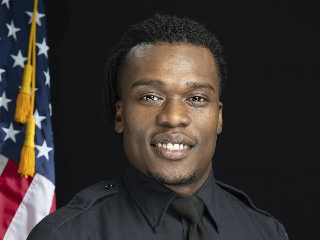 Joseph Mensah, an officer with the Wauwatosa Police Department in Wisconsin, has fatally shot three people in the line of duty since 2015 and is resigning from the department Nov. 30.