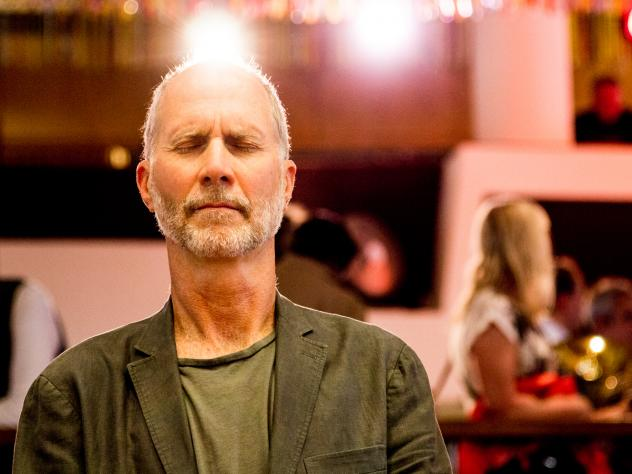 Composer John Luther Adams wrote his memoir, <em>Silences So Deep: Music, Solitude, Alaska</em>, based on the decades he spent living and working in the Arctic.