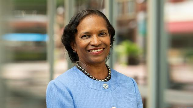 President-elect Joe Biden is set to name Brenda Mallory to lead his Environmental Quality Council.