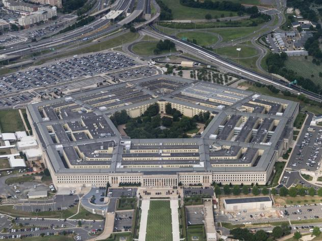 The Pentagon is one of several government entities that have been part of a hack that hinged on a vulnerability in SolarWinds' Orion network monitoring products.