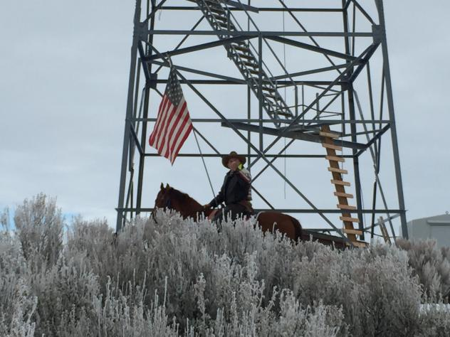 In January 2016, armed militants led by Ammon Bundy, seized the Malheur National Wildlife Refuge in Oregon in an attempt to control US public lands.