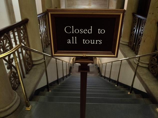 President-elect Joe Biden's swearing in is set to continue as scheduled with several security modifications in place. Public access to the U.S. Capitol and to the Washington Monument is so far banned until after Inauguration Day.