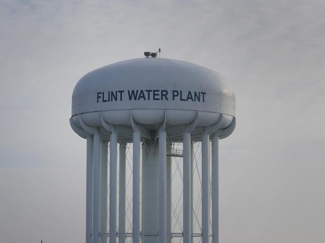 """Dr. Mona Hanna-Attisha, who was among the first to raise a red flag over the contamination of the water in Flint, Mich., says the filing of charges against former Gov. Rick Snyder """"helps the city and the people move on and recover."""""""