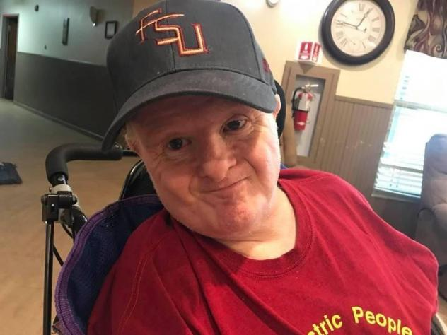 Peter Prater survived a case of COVID-19 after an outbreak hit his home, the Tallahassee Developmental Center in April. No federal agency tracks how many of the estimated 300,000 people who live in such facilities nationwide have caught COVID-19 or died