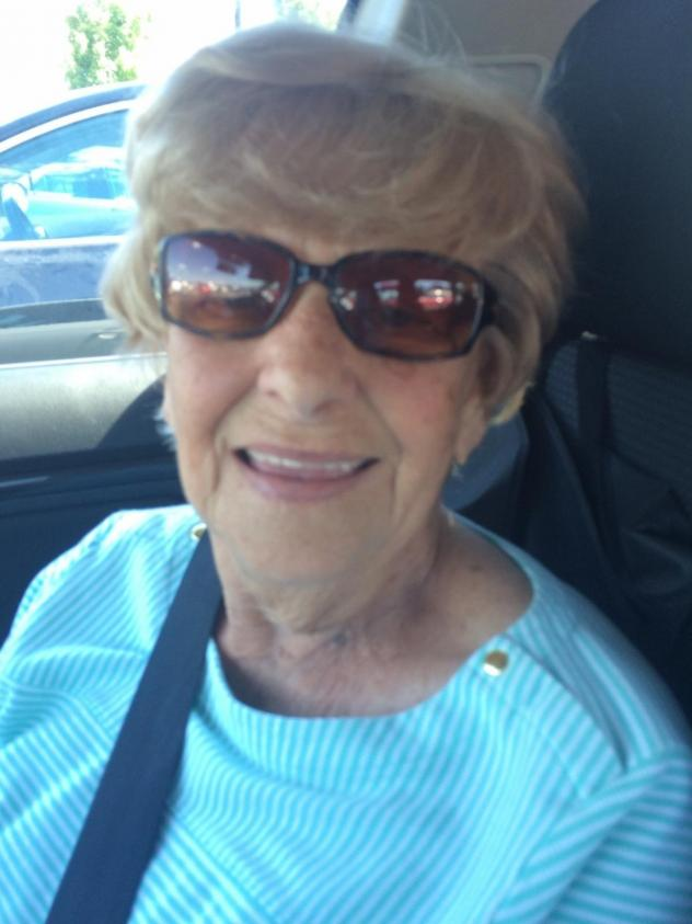 Carolyn Jane Reibold, of Springfield, Ohio, died at the age of 86.