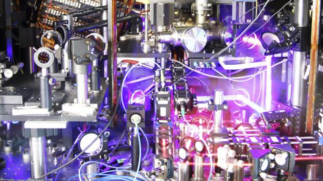 Scientists have made new more accurate comparisons between types of atomic clocks.