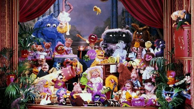 <em>Pop Culture Happy Hour</em> listeners' opinions about the best Muppets are ... deeply felt.