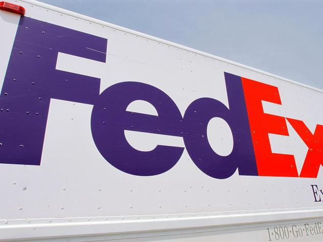 "FedEx said it was ""deeply shocked and saddened by the loss of our team members."""