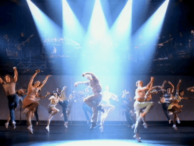 Twyla Tharp won the Tony Award for Best Choreography in 2003 for her work on the musical <em>Movin' Out.</em>