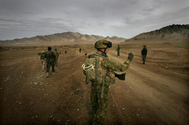 Australia has sent more than 25,000 troops, 3,000 of them special forces, in rotations from 2005 to 2016 to the U.S.-led war in Afghanistan. An Australia military inquiry report said it found credible information of suspected unlawful killings of civilia