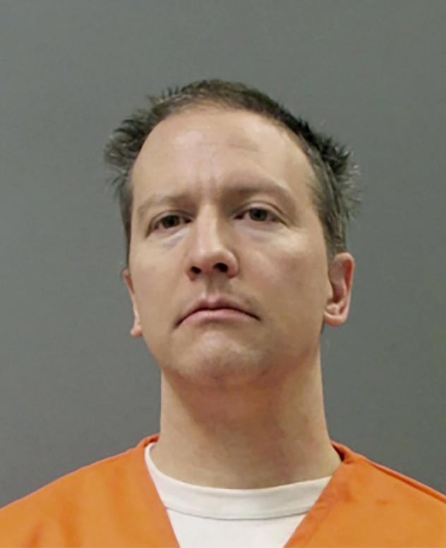 Former Minneapolis police officer Derek Chauvin was convicted of murder and manslaughter on April 20 in the 2020 death of George Floyd.